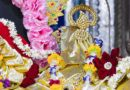 Why is Radharani's deity not there with Radharaman?